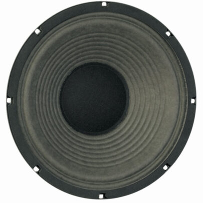 Eminence LIL BUDDY: 10 inch Hemp Cone Guitar Speaker-1720