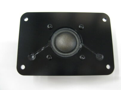 MW Audio MT-4115: 1 inch Dome Tweeter-0