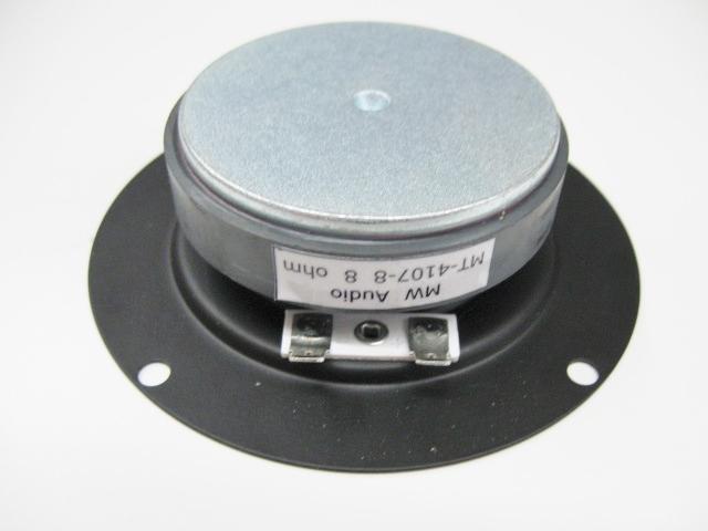 MW Audio MT-4107: Phenolic Cone Tweeter-984