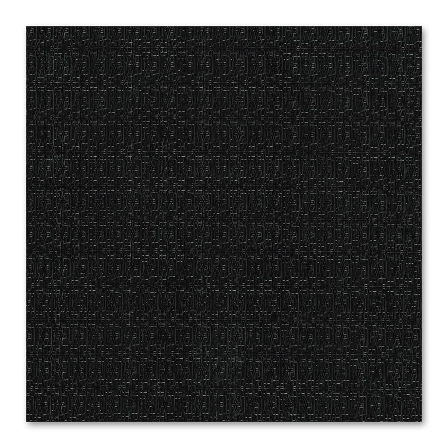 P450 Black Guitar Amp Speaker Grille Cloth-0