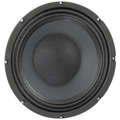Eminence Basslite S2010: 10 inch Bass Guitar Speaker Neo-1430