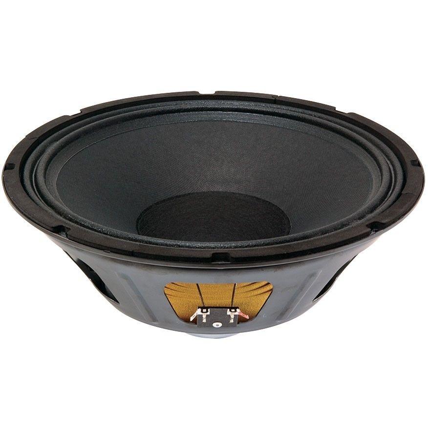 Eminence Basslite S2012: 12 inch Bass Guitar Speaker Neo-1434