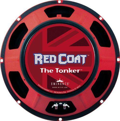 Eminence THE TONKER: 12 inch Guitar Speaker-2085