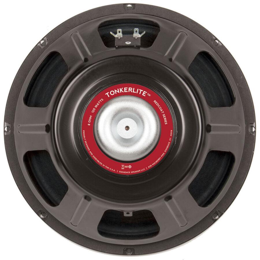 Eminence TONKERLITE: 12 inch Guitar Speaker-0