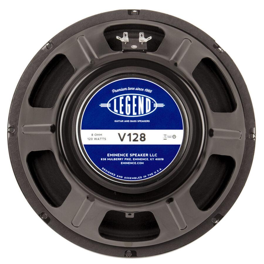 Eminence LEGEND V128: 12 inch Guitar Speaker-0