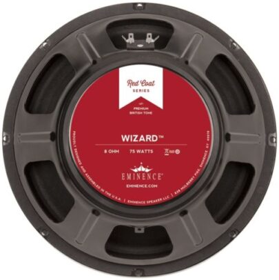 Eminence THE WIZARD: 12 inch Guitar Speaker-0