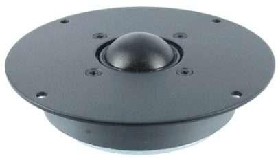 Audax TW034X0: 1.3 inch Dome Tweeter-0