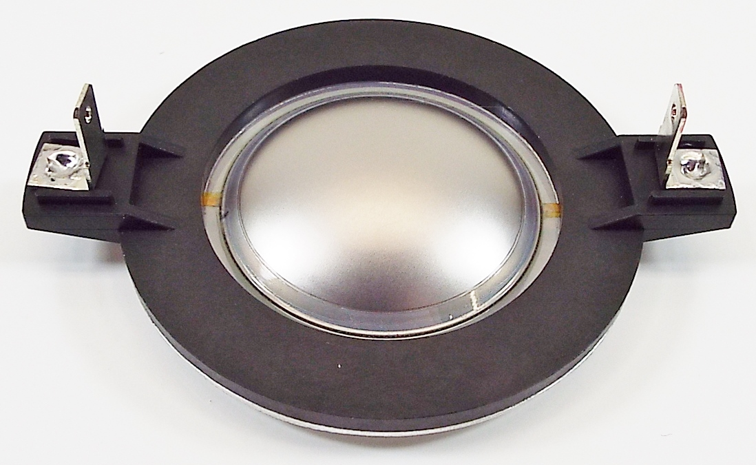 Mackie M44ti Tweeter Aft Diaphragm for Early Model SRM-450 Speaker-0