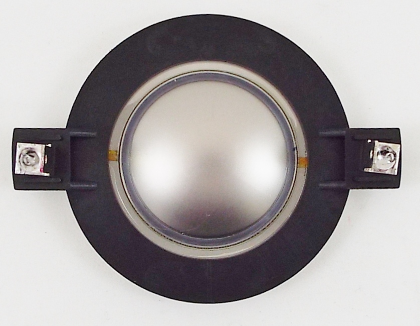 Mackie M44ti Tweeter Aft Diaphragm for Early Model SRM-450 Speaker-878