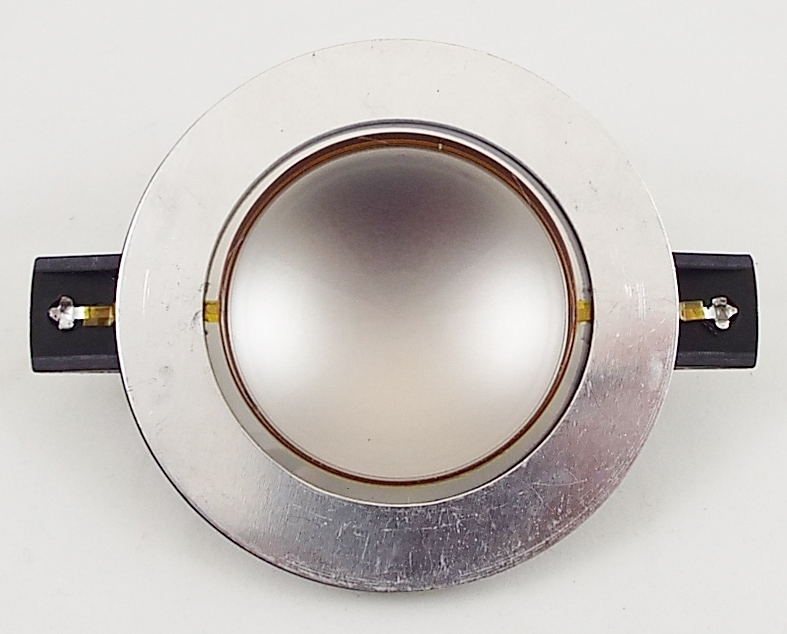 Mackie M44ti Tweeter Aft Diaphragm for Early Model SRM-450 Speaker-879