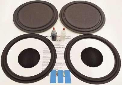 ESS AMT-1B / AMT-1C / AMT-1D Refoam Kit (F12-2 & F12PR)-1049