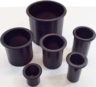 Speaker Cabinet Port Tube-0