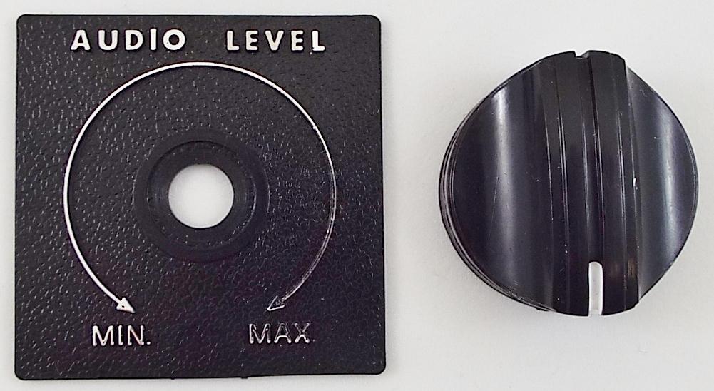 LP-K2: L-Pad Plate with Knob-0