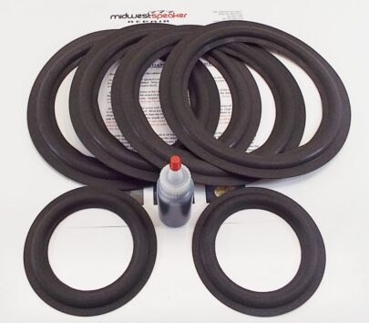 Infinity Reference 60 Refoam Kit (F8-2 & F4-10)-1141