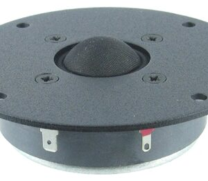 Audax TW025A0: 1 inch Dome Tweeter-0