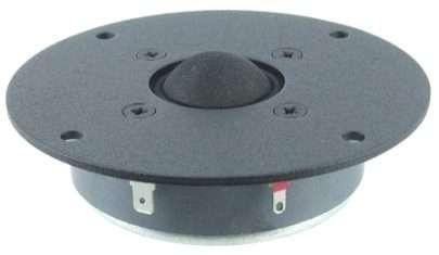 Audax TW025A0: 1 inch Dome Tweeter-0