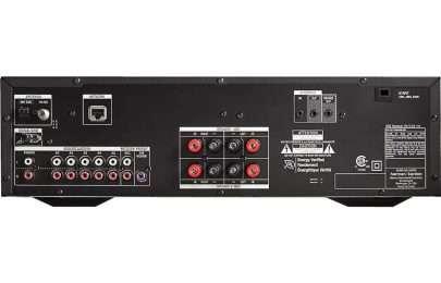 Harman Kardon HK 3700 Stereo Receiver -1122