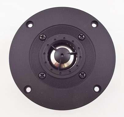 Goldwood GT-324: 1 inch Titanium Dome Tweeter-0