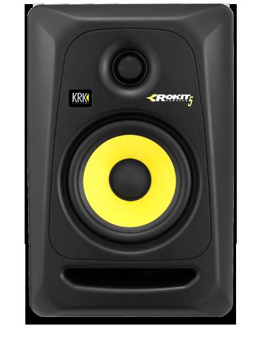 KRK Rokit 5 G3 Studio Monitor-0