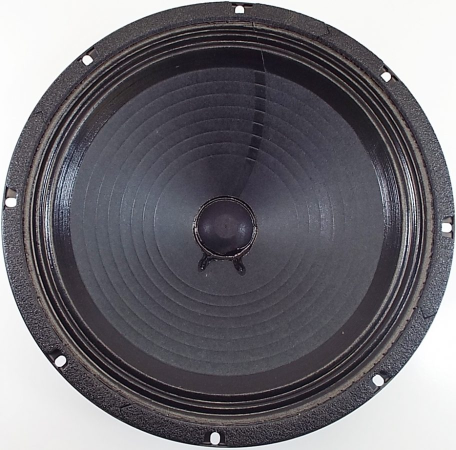 Eminence TF-1250: 12 inch Guitar Speaker Tomo Fujita Signature Series-1338