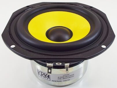 KRK WOFK50102 Rokit Powered 5 Woofer-0