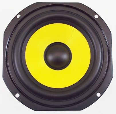 KRK WOFK50102 Rokit Powered 5 Woofer-1357