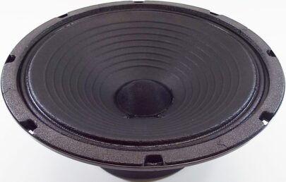 Eminence RF10C: 10 inch Guitar Speaker- Red Fang Ceramic Magnet-1326
