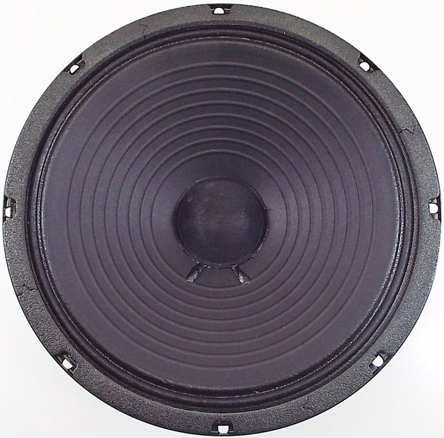 Eminence Rf10c 10 Inch Guitar Speaker Midwest Speaker