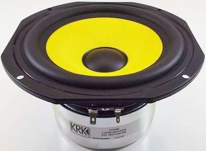 KRK WOFK60108 Rokit Powered 6 Woofer-0