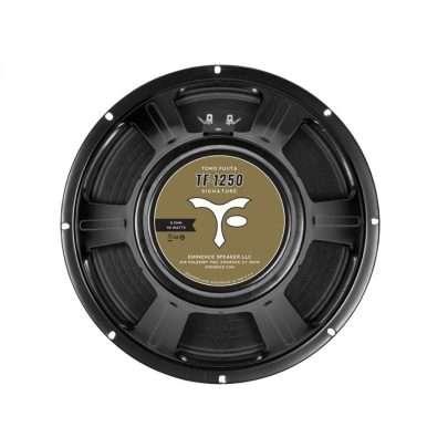 Eminence TF-1250: 12 inch Guitar Speaker Tomo Fujita Signature Series-0