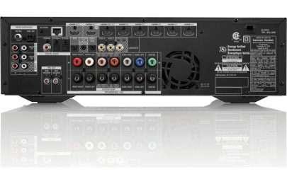 Harman Kardon AVR 1710S Audio/Video Receiver w/ AirPlay and Bluetooth-1482