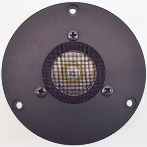 MW Audio MT-6769: Ribbon Tweeter-0