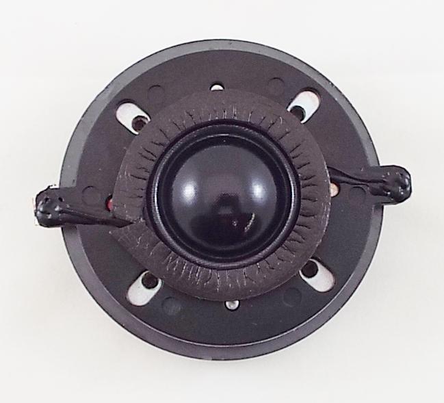 MW Audio MT-1191: 1 inch Dome Tweeter for KEF 104/2 Speaker-1579