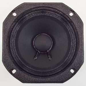 Eminence PRO 5MRN-8: 5 inch Neodymium Midrange / Tweeter -0