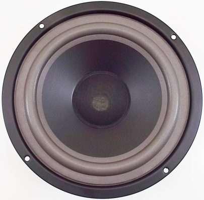 MW Audio MW-5083: 8 inch Woofer-1742