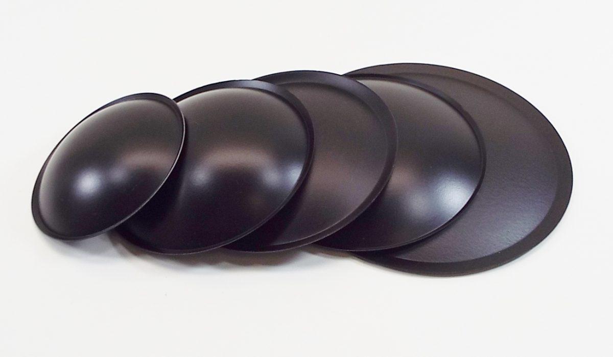 Polypropylene Dust Caps-0