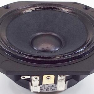 MW Audio MM-LE5: JBL LE5 Copy Midrange-0