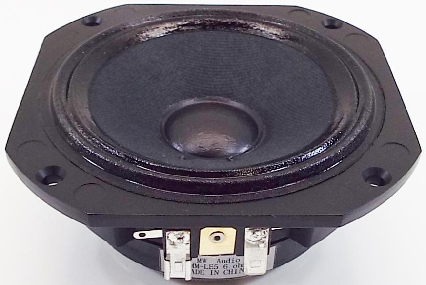 MW Audio MM-LE5: JBL LE5 Copy Midrange-0