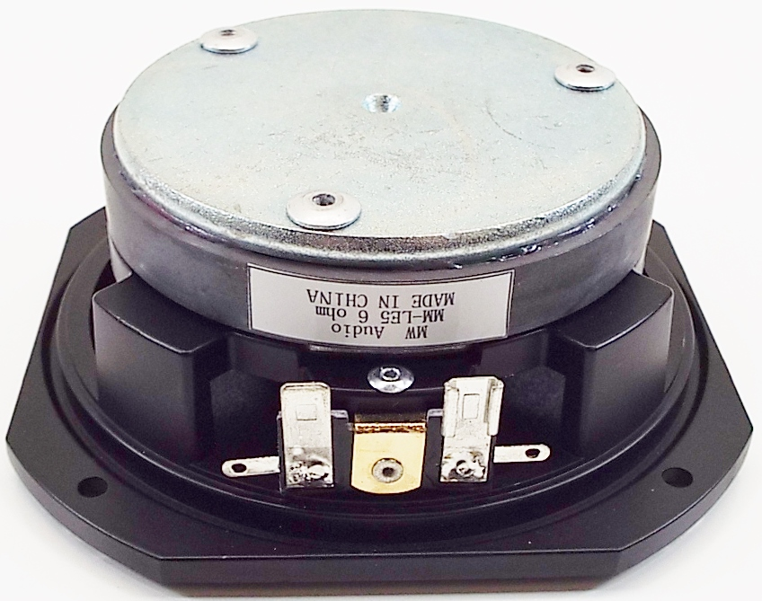 MW Audio MM-LE5: JBL LE5 Copy Midrange-1770