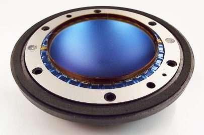 EV 84234 84234XX 8 ohm Aftermarket Diaphragm for DH5, DH6, DH7, N/DYM5, ND6-1827