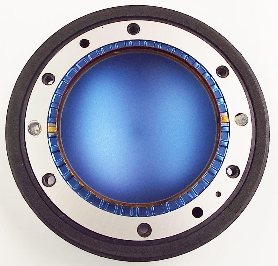 EV 84234 84234XX 8 ohm Aftermarket Diaphragm for DH5, DH6, DH7, N/DYM5, ND6-1825