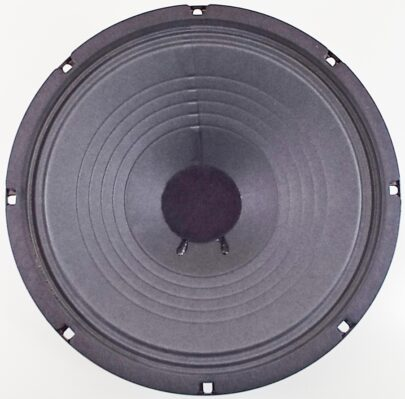 Eminence GA10-SC64: 10 inch Guitar Speaker by George Alessandro -1298