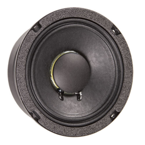 Eminence BETA-6A: 6.5 inch Mid-Bass / Woofer-1869