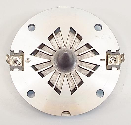 JBL 2408H-1 Aftermarket Diaphragm-1973