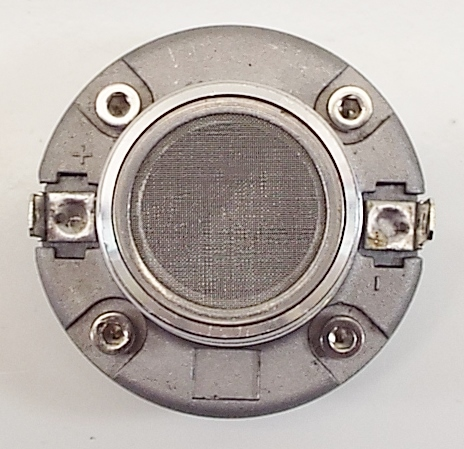 JBL 2414H & 2414H-1 Aftermarket Compression Driver-1980