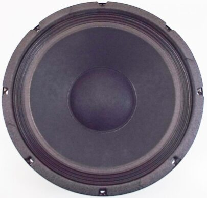 Eminence LEGEND BP122: 12 inch Bass Guitar Speaker-2014