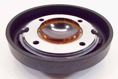 CV Cerwin Vega COMP00007 8 ohm OEM Diaphragm-2062