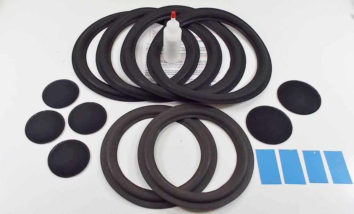 AR9 Refoam Kit (F8-2, F11-1)-2065