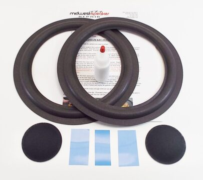 Advent 10 inch Wood Masonite Ring Refoam Kit (F10-15)-2146