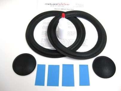 EPI 8 inch Refoam Kit (F8-3)-2208